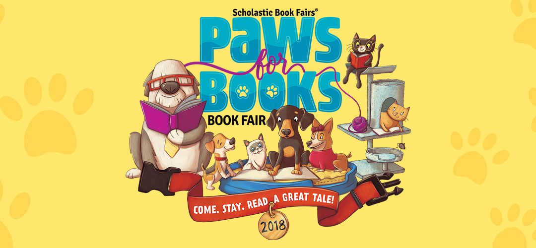 The Book Fair Continues Online