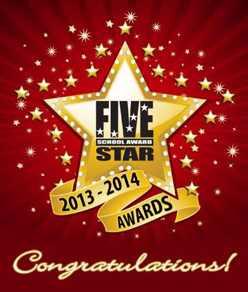 Five Star 2013-2014