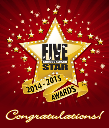 Five Star 2014 – 2015